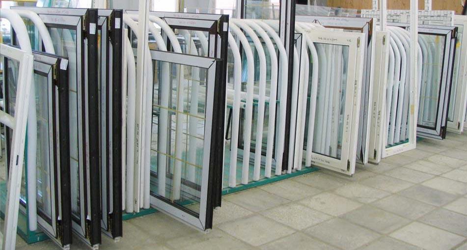 окна производство