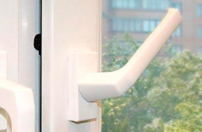 микропроветривание пластиковых окон щелевое